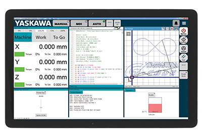 Yaskawa America, Inc. Compass Software