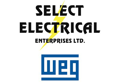 Select Electrical Enterprises and WEG