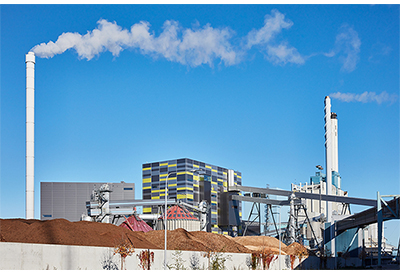 ABB Waste To Energy Plant